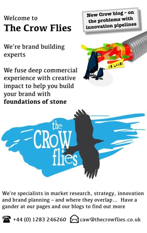 Crow PIPELINE page Nov 2017